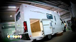 Trailer Garage Wingamm Oasi 690 Garage S Salone Del Camper 2012 Camper