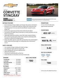 2014 corvette z06 top speed increase for 2014 corvette c7 stingray horsepower product