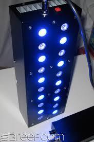 60 watt aquarium light ocreef xp e 60 watt cree led aquarium light 3reef aquarium forums