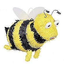 bumble bee pinata childrens pinatas kitchen dining