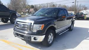 Ford F150 Truck 2012 - 2012 ford f150 xlt 4x4 crew cab black 6999 sold in mocksville