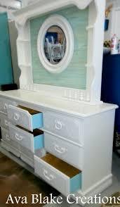 upcycled 80 u0027s dresser hometalk