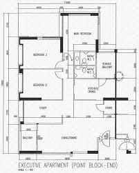 floor plans for 290b bukit batok street 24 s 653290 hdb details