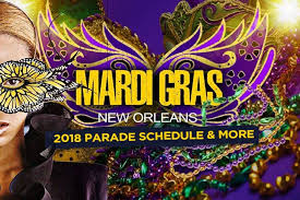 mardi gras for 2018 mardi gras in new orleans la tuesday 2018 the party