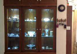 cabinet beautiful china closet built in china cabinet in a sage