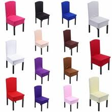 Dining Chair Cover Free Shipping On Chair Cover In Table U0026 Sofa Linens Home Textile