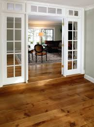 simple design luxurious hardwood versus laminate