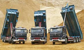 volvo transport mark luck transport buys new volvo rigids commercial motor
