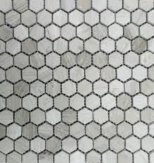 light grey hexagon tile hexagon mosaic floor tile canada acai sofa
