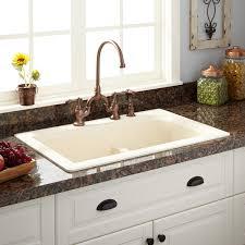 Double Kitchen Sink 33