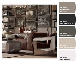 mancave paint colors from chip it by sherwin williams paint