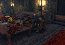 Expandable Game Developer Blog Great Hall Environment Arc News Arc Games