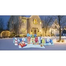 christmas villages ceramic christmas villages wayfair