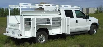 2011 Ford F250 Utility Truck - rki service body