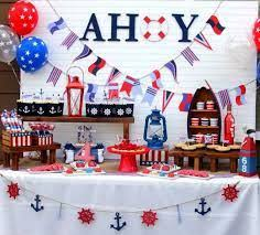 nautical party supplies nautical party supplies amazing anchor party decorations 2
