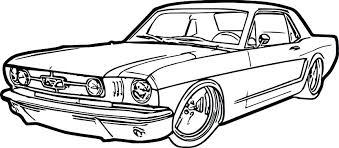 free coloring pages of mustang cars free ford mustang coloring pages printable free coloring book ford