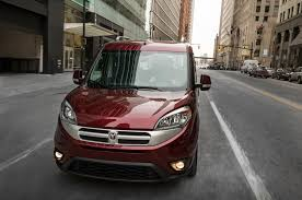 dodge ram promaster canada the ram promaster city is a wagon for adults