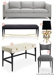 Kate Spade Furniture Best Of Kate Spade New York Home U2014 Lauren Louise Design