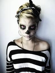 Scary Halloween Costumes Girls Halloween Makeup Ideas Creepiest Halloween 2015 Professional