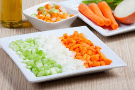 mirepoix cuisine how to a mirepoix mygourmetconnection