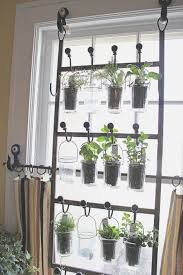 window herb gardens the miracle of kitchen window herb