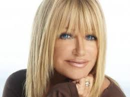 suzanne somers haircut how to cut suzanne somers pinteres