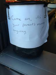 the most enticingly amusing tip jars to ever grace a countertop