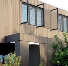 rivestimento listelli legno listello per rivestimenti esterni in wpc legno composito vendita
