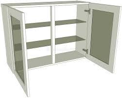 glass kitchen wall unit doors glazed kitchen wall unit medium 720 high