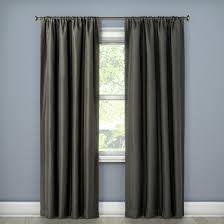 Sun Blocking Window Treatments - blackout curtains target