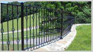 ornamental and prefab fencing atlanta steel supply llc