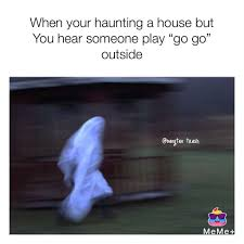 Ghost Meme - ghost meme army memes amino
