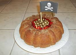 how to make a tortuga rum cake 8 steps with pictures