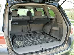 Toyota Highlander Interior Dimensions Apelberi Com Toyota Minivan Cargo Dimensions With Wonderful Trend 32