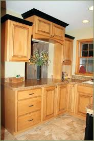 how to install crown molding on cabinets installing crown molding on cabinets beautiful tourism