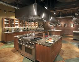 Big Kitchen Design Ideas Large Kitchen Garbage Can Big Design Ideas And Trends In