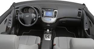 2010 hyundai elantra interior hyundai elantra lpi electric hybrid features improved interior