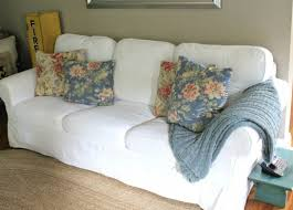 Ikea Sofa Slipcovers Discontinued Ikea Ektorp Slipcovers A Rant Cottage4c