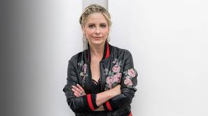 will sarah michelle gellar u0027s daughter dress up as buffy the
