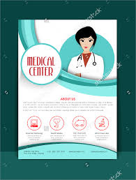 healthcare brochure templates free 19 flyer templates free psd ai eps format