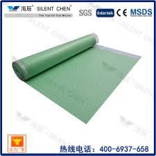 china moisture proof 2mm laminate flooring underlay ixpe underlay