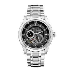 zales black friday 2017 men u0027s bulova bva series automatic watch with black dial model