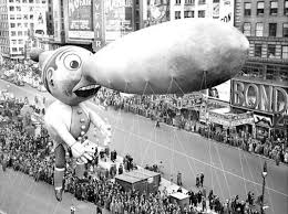 nyc vintage photos the macy s thanksgiving parade through the years