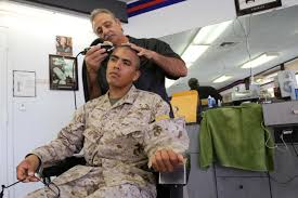 pictures of reg marine corps haircut haircuts remove individuality marine corps recruit depot san