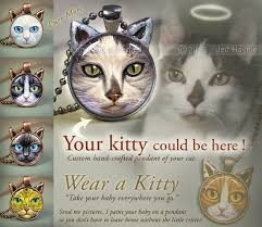 Personalized Cat Necklace 108 Best Gifts For Cat Lovers Images On Pinterest Cat Lovers