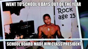 The Rock Gym Memes - the meme event smackdown 3 29 13 wrestlecrap the very worst of
