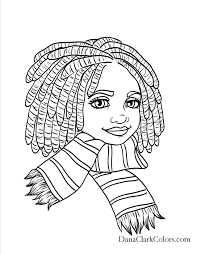 african american coloring pages cecilymae