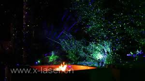 laser christmas light star laser light show landscape lighting