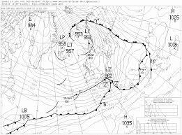 Frost Depth Map Canada by Winter Storm Lothar Over Europe U2014 Eumetsat
