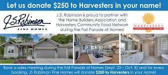 Reverse Story And A Half Floor Plans Floor Plans Kansas City Home Builders Js Robinson